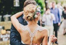 Hochzeit / Wedding // Hochzeit