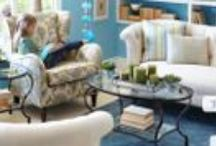 Color Palette inspiration / establishing a new color palette for the house / by Kristyn