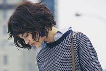 hair / by Rachel Claire Perkins