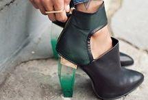 shoes / by Rachel Claire Perkins