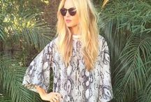Rachel Zoe Collection x Everything But Water / Introducing our first capsule collection with celebrity stylist Rachel Zoe: 5 essential getaway pieces including a caftan, a maxi sundress and a stunning one-shoulder jumpsuit.