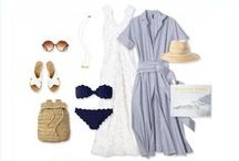 Curated Collection x Marysia Swim / Summer's ultimate packing list by Marysia of Marysia Swim