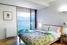 Coastal Homes / Coastal homes in Australia and around the world, with beautiful, modern interior design.