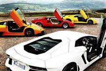 Sports Cars / The best of the best sports cars.