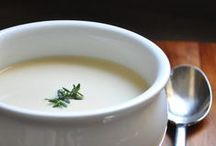 Soup! (and Sandwiches)