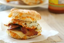 Savory Breakfast