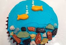 Created by Guest Sweetologists / We love to share the cakes our guest sweetologists create!