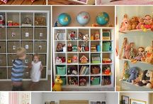 Great home ideas / by Shelby Shields