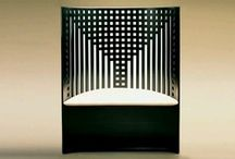 Charles Rennie Mackintosh & Margaret MacDonald / by Jose Ramón Puerto Álvarez