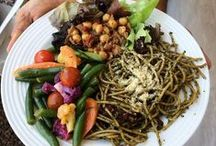 Food At Yandara / Delicious international meals our cooks create with love and creativity!