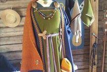 Viking reenactment & inspiration / Inspiration and reenactment outfits