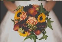 Sunflower Wedding / by Mary's Bridal