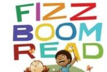 Fizz, Boom, Read! / Ideas for the 2014 Collaborative Summer Reading Program.