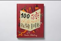 Picture books / Books and ideas to tell a story ...
