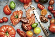 WOW! Type Culinary Photography / Culinary photography that catches your eye and makes you go WOW inside.