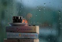Books and... / coffee, books
