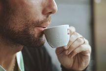 Coffee & Tea addict