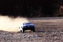 Dust Machine / The blue slick mist short course truck being bashed through the dirt, sand, gravel and dust! Watch the video on YouTube: http://youtu.be/_Cq7b7hD_xQ  If you like it please subscribe and thumbs up :)  Thanks / by Remote Addicted