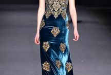 Dresses! / Dresses To Die For.. :))) / by Annie DAHOUET-BOIGNY