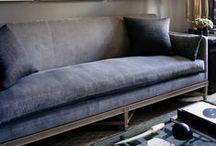 Cozy Sofas