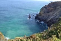 Cornwall, England / by jasmine pinpics