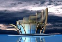 Architecture on Water