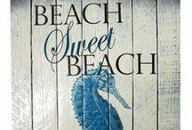 Favorite Ocean Sayings