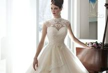 Fall 2014 Collection / See Our Staffs Favorite Picks / by Mary's Bridal