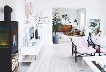 Perfect Scandinavian Homes