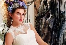 Spring 2015 Collection / See more about our stunning collection of Mary's Bridal latest wedding gown collection. #BudgetWedding #LaceGowns #Vintage  #MarieAntoninette  #WeddingInspirations  #romantic  / by Mary's Bridal