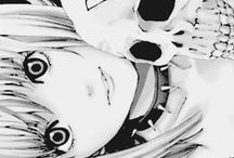 Death Note  @-@