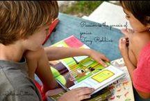 Libri didattici e strumenti d'apprendimento