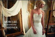 Свадебные платья Mori Lee & Allure Bridals