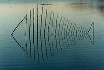 Landart // Andy Goldsworthy