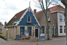 Vlieland / Wadden