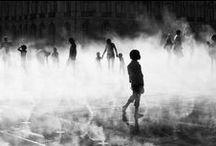 Mist / Photography