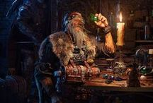 Rpg - medieval fantasy