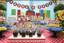 Festas e Eventos / Alguns dos Eventos que a Chocolat d´Egmont teve o prazer de participar.