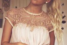 I'd rock this dress
