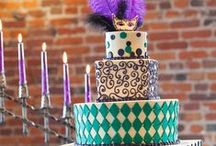 Quinceanera - Masquerade Theme / by Mary's Bridal