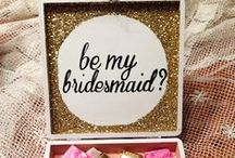 Top bridesmaid color choices / by Mary's Bridal