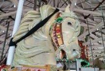 Playland...Art Deco Amusement Park / Research for my post WW I dark novel