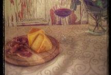 take it cheesy / Handmade hungarian cheeses