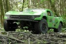 Axial Yeti Score Trophy Truck / by Remote Addicted
