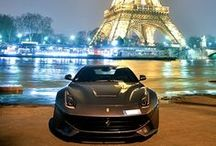 Wish List Whips / Luxury automobiles for your wish list...