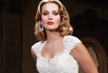Fall 2015 Collection / by Mary's Bridal