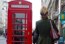 London street style / London street style - in one of the fashion capitals of the world - still has strong historic roots. The mini skirt, made hugely popular on King's Road in Chelsea, is nowhere near extinction for example. It is a fascinating combination of the past and present.