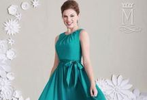 Quick Delivery: Best Bridesmaid Dresses / by Mary's Bridal