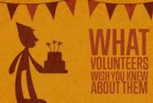 VOLUNTEERS / by Awana