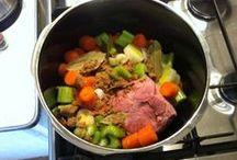 Pressure Cooking / by Callie Roberts